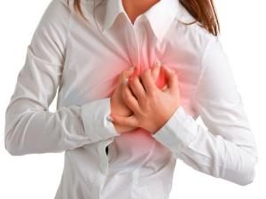 Heatr Diseases Men And Women