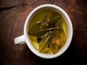 Lose Weight With This Cinnamon And Bay Leaf Tea