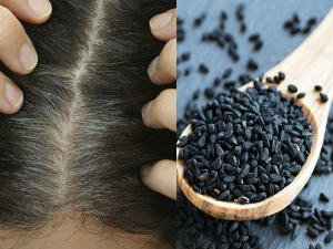 Get Stronger Regrowth Hair With Black Seed Oil Today