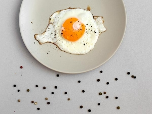 5 Reasons Why You Should Pepper Your Eggs