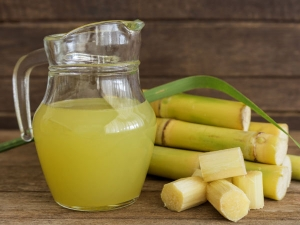 Hidden Benefits Of Sugarcane Chick This Out