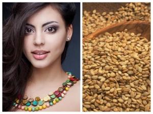 Best Seasame Seeds Face Packs