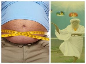 Yoga Asanas That Will Give You Flat Tummy