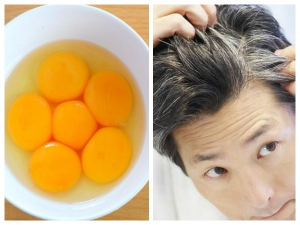 Surprising Benefits Of Egg Oil For Hair And Skin