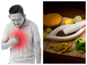 Ayurvedic Remedies To Treat Heart Burn