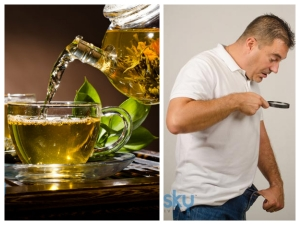 Can Green Tea Treat Prostate Cancer