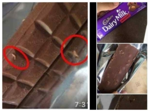 Fact Check Are Cadbury Products Contaminated With Hiv