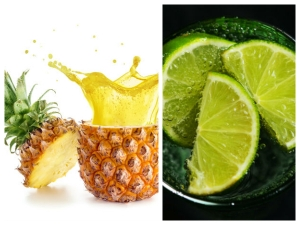 Benefits Of Drinking Pineapple And Lemon Water
