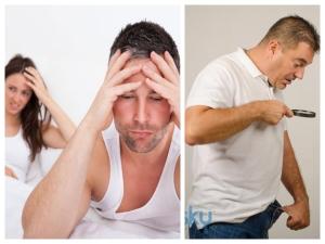 Serious Symptoms For Male Infertility