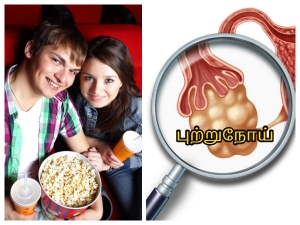 Is Popcorn Cooked In The Microwave Causes Cancer