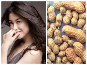 Surprising Beauty Tips Of Peanuts