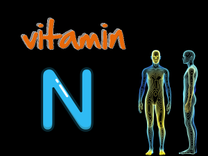 Why We Need Vitamin N