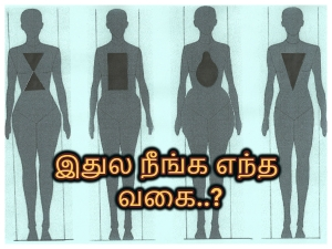 Foods Should Be Avoid Depends On Your Body Shape