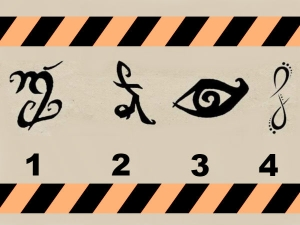Choose Any One Symbol Know The Phase Your Life You Have Entered