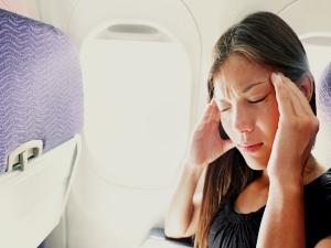 Motion Sickness Causes Symptoms Treatment