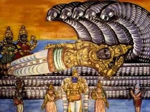 Vaikunda Ekadasi Heaven Doors Open On That Day