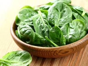Health Benefits Of Eating Raw Spinach In Daily