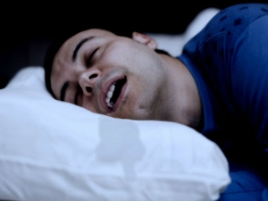 Why Drooling When You Sleep Is Actually A Sign Of Good Health
