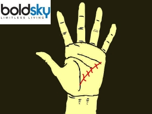Palmistry Defines Your Impotence Signs