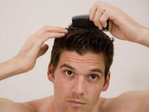 Dandruff Home Remedies For Greasy Hair Or Oily Scalp