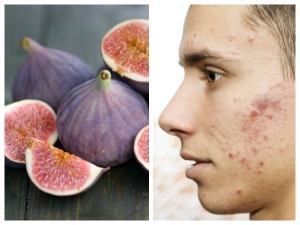 Fig Face Mask Healthy For Skin
