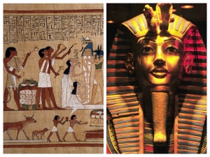 Healthy Food Habits Of Ancient Egypts