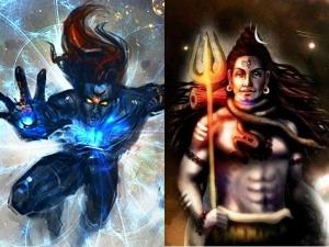 Facts About Epic Villains Hindu Mythology