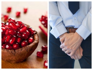 How To Eat Pomegranate And What Is The Best Time To Eat