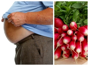 Health Benefits Of Eating Radish Leaves