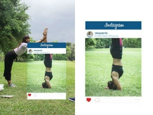 Truth Behind Amazing Photos Posted On Instagram