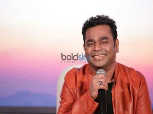 Emotional Birthday Wish To A R Rahman