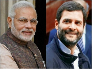 New Year Forecast Modi Or Rahul Whose Stars Are Stronger In