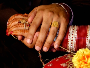 These 3 Lucky Zodiac Signs Will Get Married In