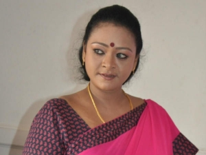 Tragedic Life Story Of Glamour Actress Shakeela