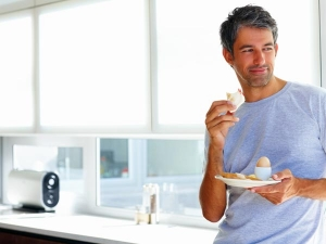 Best Foods For Men Over 40 To Maintain Overall Health