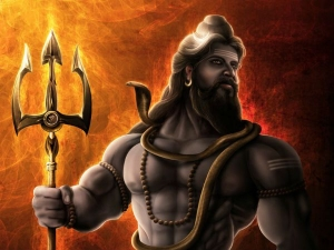 Why Lord Shiva Has Moon On His Head