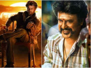 Rajinikanth S Stylish Fashion Trends Collection In Petta Movie