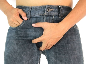 How To Keep Men Private Parts Hygiene