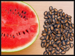 Miraculous Health Benefits Of Watermelon Seeds