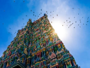 Agni Purana Sacred Rituals To Build Temples