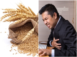 Health Problems With Whole Wheat