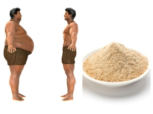 Dried Ginger Powder For Weight Loss