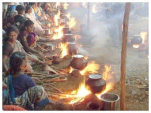 Health Benefits Of The Food Pongal