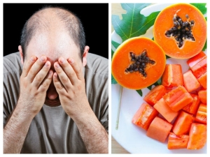 How To Prepare Homemade Papaya Hair Masks