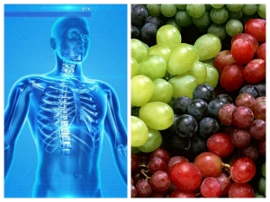 What Happens To Your Body If You Eat Grapes Every Day For 1 Month