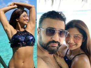 Shilpa Shetty Shares 6 Relationship Goals