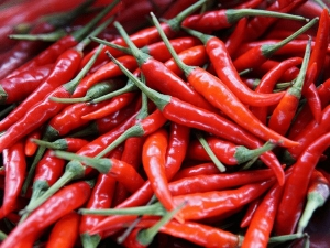 Red Chilly Can Induce Your Hair Growth