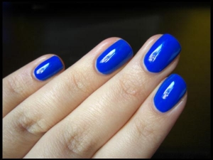 What Is The Meaning Of Girls Nail Polish Colour