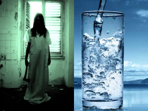 How To Detect Negative Energies At Home Using Only A Glass Of Water