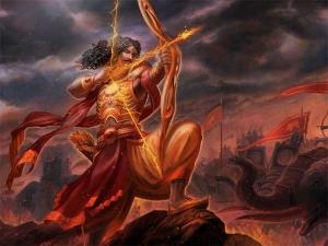 Unknown Love Story Duryodhana Bhanumati